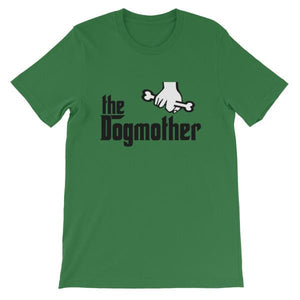The Dogmother T-shirt-Leaf-S-Awkward T-Shirts