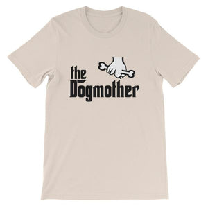 The Dogmother T-shirt-Soft Cream-S-Awkward T-Shirts