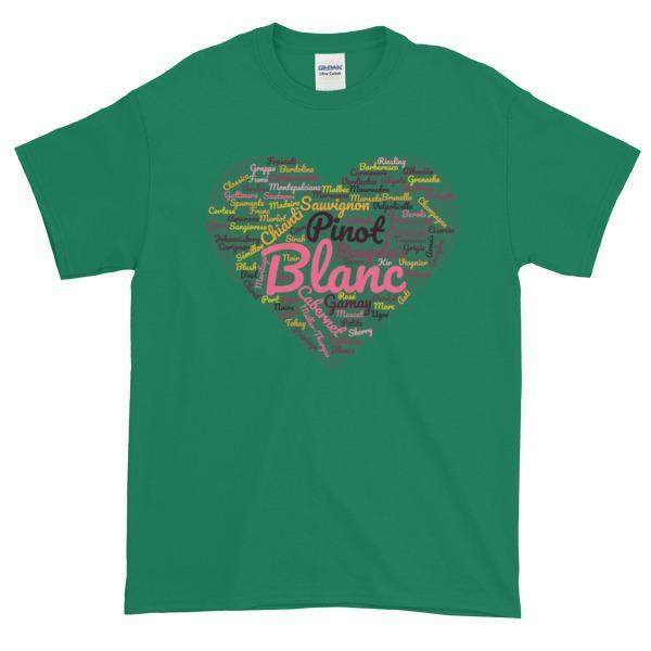 Wine Cloud T-shirt-Kelly-S-Awkward T-Shirts