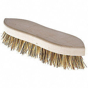 Brush Scrub Union Medium