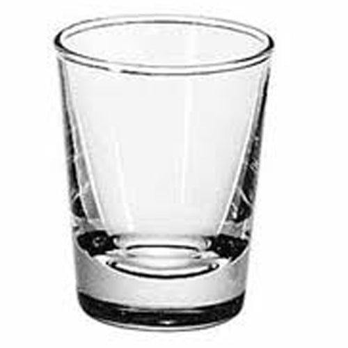 Whiskey Glass 2oz -Lined