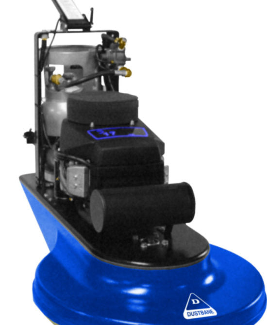 DUSTBANE – Propane High-Speed Burnisher 21