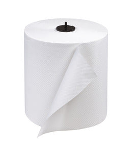 Tork White Hand Towel    700'/roll   6/cs   #290089
