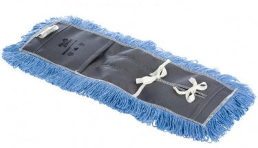Astrolene Tie-On Looped-End Dust Mop - Treated