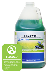 Film Away  - Neutral Detergent and Ice Melt Remover 4L