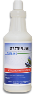 Strate Flush - bowl cleaner and deodorizer   1L & 5L