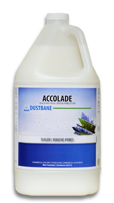 Accolade - Sealer and Finish.  5L &20L