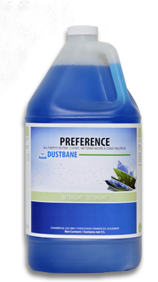 Preference  - All-Purpose Neutral Cleaner   5L & 20L