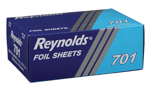 Foil Sheets Reynolds 8