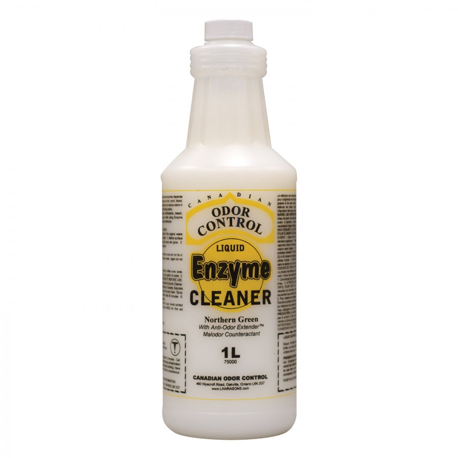 COC Odor Enzyme Cleaner    1L & 3.78L