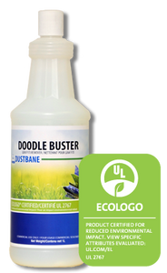 Doodle Buster Graffiti Remover.      1L