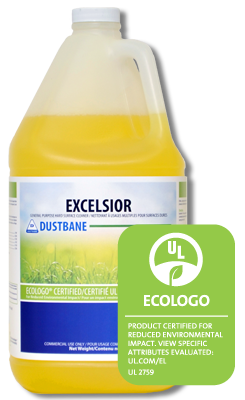 Excelsior  - General Purpose Hard Surface Cleaner 4L & 20L