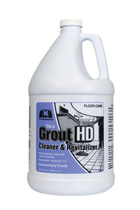 Grout HD – grout and tile cleaner 4L