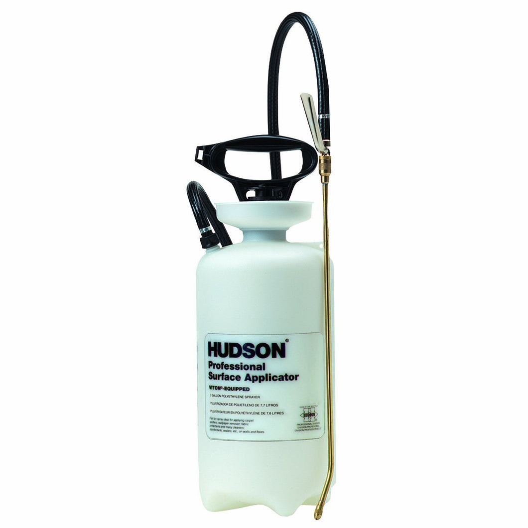 Surface Applicator Poly 2 Gallon Sprayer