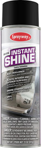 Sprayway Instant Shine 936 – car care 20oz can