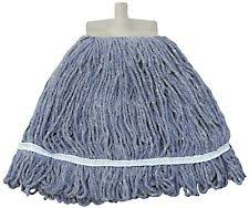 Syr  INTERCHANGE - BLUE MOP HEAD