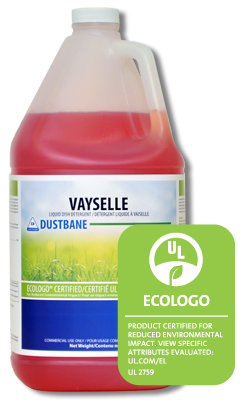 Vayselle  Liquid Dish Cleaner   1L & 4L