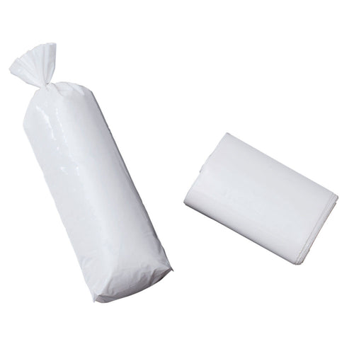 Ground Meat Bag - White    1000/cs