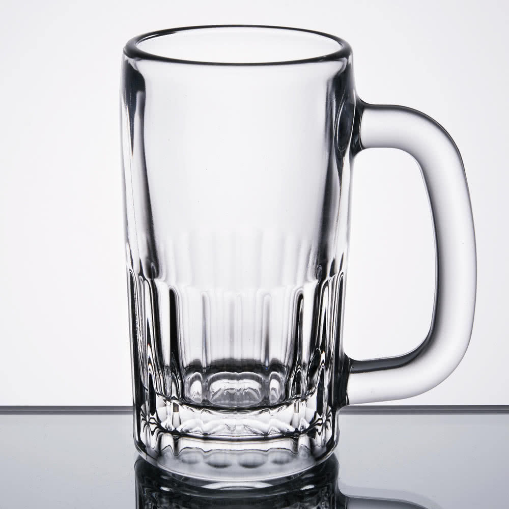 Beer Mug 8.5 oz. - 24/Case