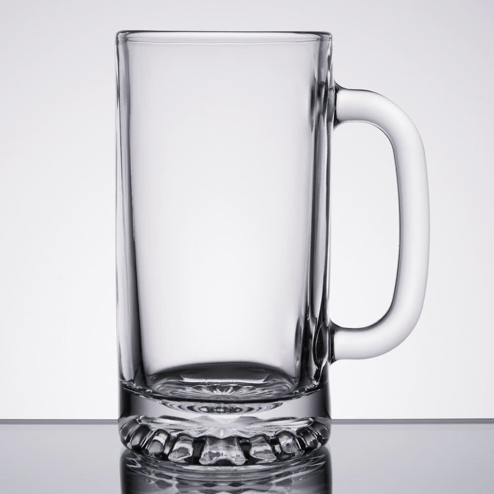 Beer Tankard 16 oz.  - 12/Case