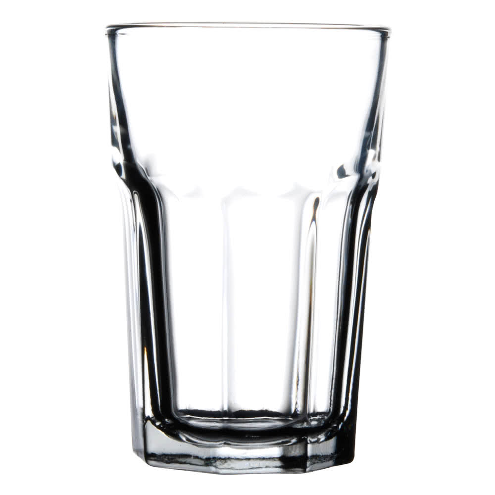 Gibraltar  Beverage Glass - 36/Case