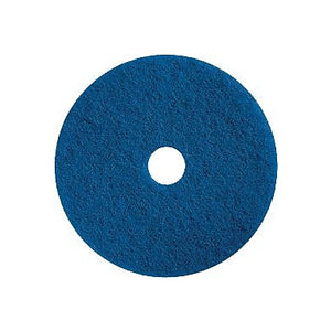 Floor Pad - Dustbane Blue Cleaner