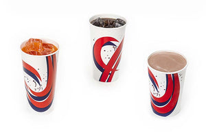 Paper Cold Drink Cups