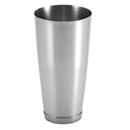 Stainless Steel Cocktail Shaker, 30 oz