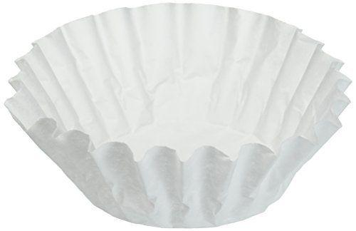 Coffee Filters - Bunn 12 cup - 1000/cs