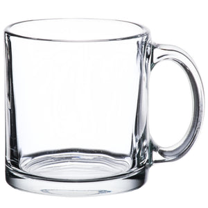 Warm Beverage Mug 13 oz .- 12/Case