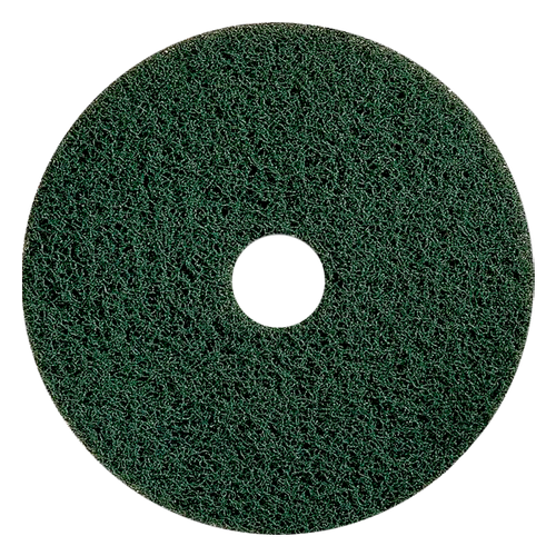 Floor Pad - Dustbane Emerald Stripping Pad   19