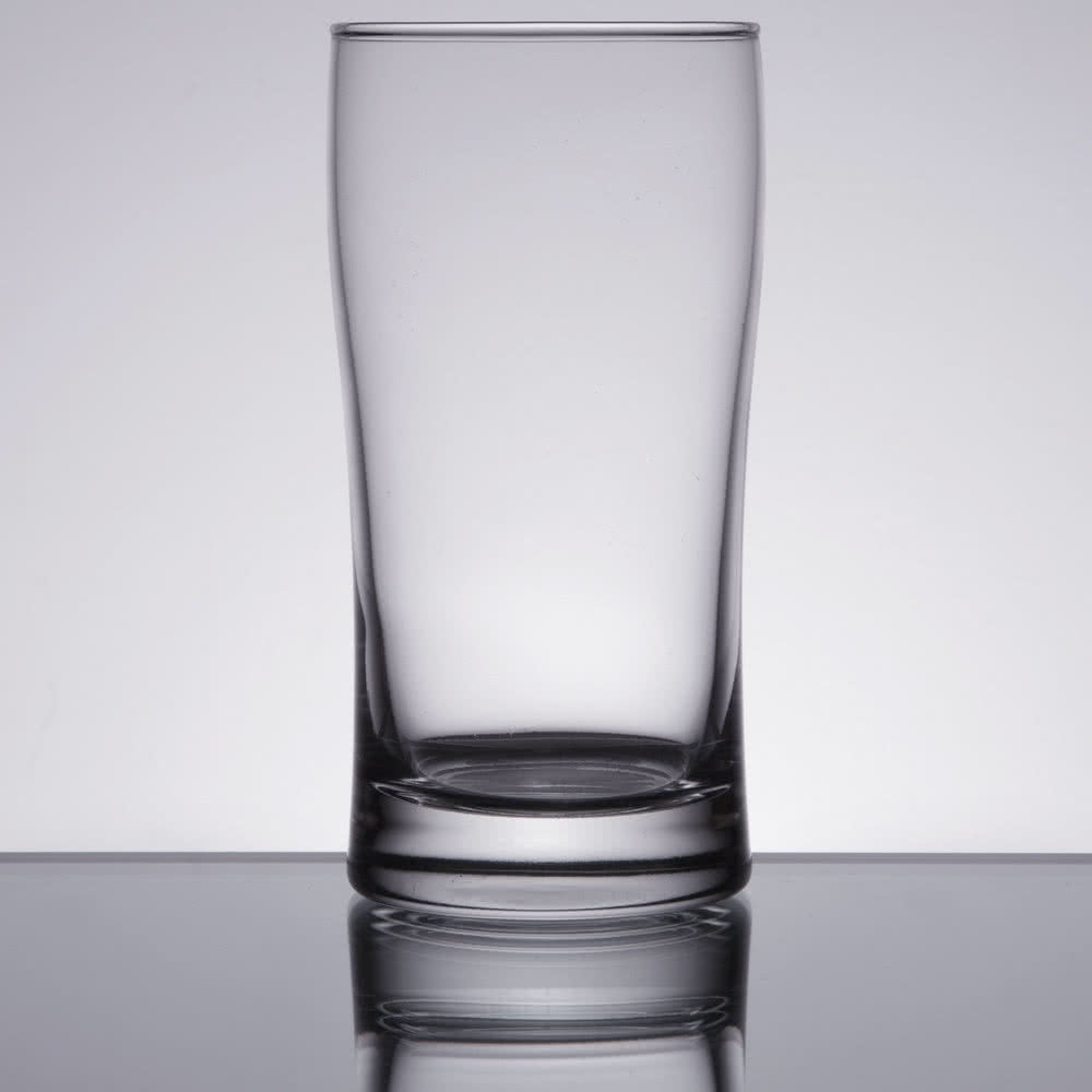 Esquire 8 oz. Hi-Ball Glass - 48/Case