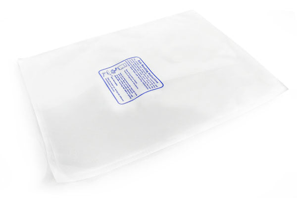 FLAIR  3MIL SAFE HANDLING VAC POUCH 1000/CS