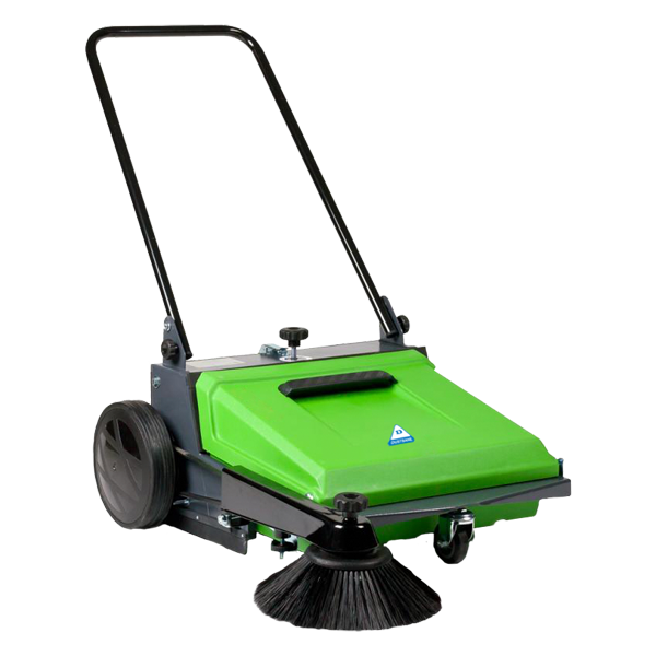 Manual Sweeper 26