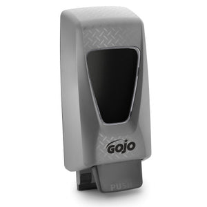 GOJO® PRO™ TDX™ 2000 Push Style Dispenser for GOJO® Hand Cleaner or Soap