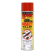 KONK - 499 Crawling Insect Killer   482g