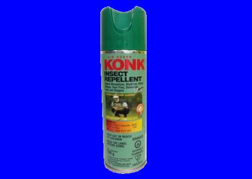 Konk Insect Repellent