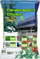 Landscapers Choice Ice Melt     20kg & 100kg