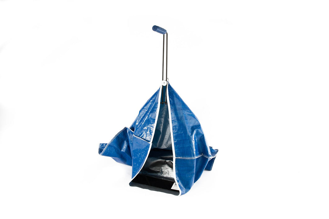 Litter Scoop Frame w/bag