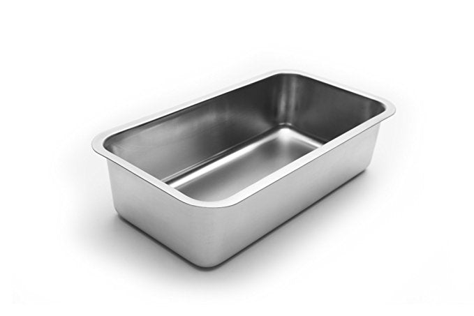 Loaf Pan, Stainless Steel