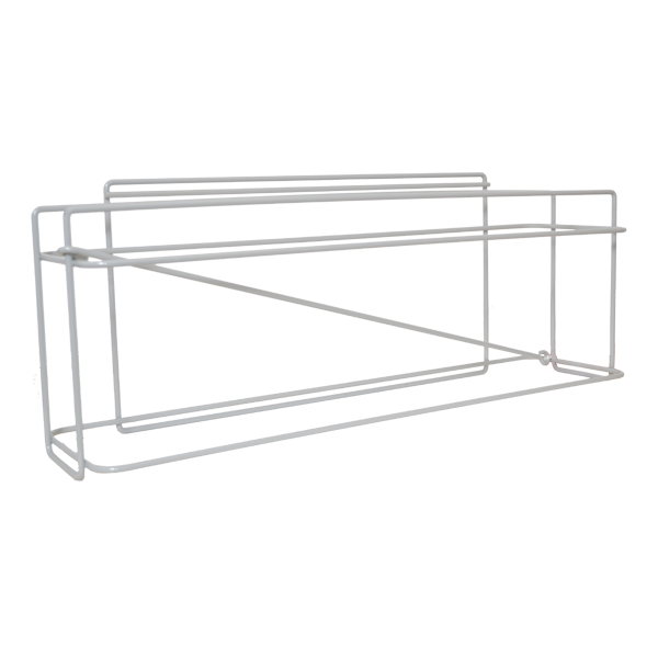 Lockable Wire Rack