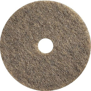 Floor Pad - Dustbane  Floor Pad, Hair Blend Extra Heavy Burnishing