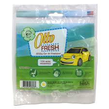 Otto Fresh Air Freshner