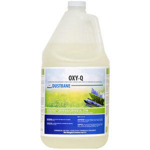 Oxy-Q  Hydrogen Peroxide Based Disinfectant