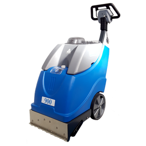 Power Clean 900 XT 9 Gal / 7.5 Gal Self-Contained Carpet Extractor