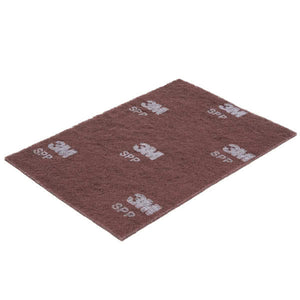 "Floor Pad -  3M Scotch-Brite™ 14"" x 20"" Surface Preparation Pad"