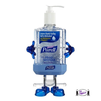Purell Pal Hand Sanitizer Holder
