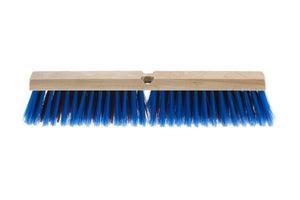 Synthetic Combo Coarse Sweep Push Broom
