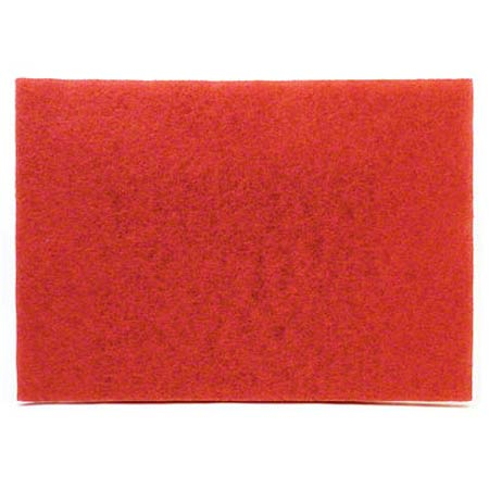 Floor Pad - 3M™ 5100 Red Buffer Pad - 20