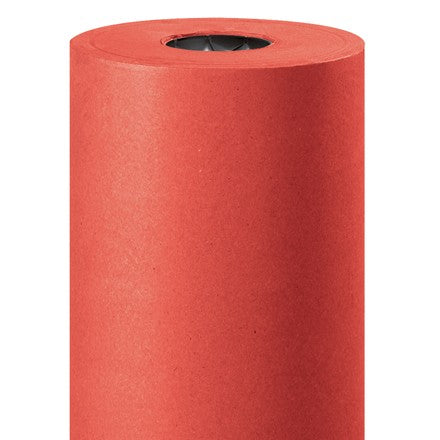 Freezer Wrap Poly Coated  - Red